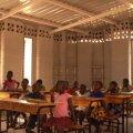 В Африке открылась первая в мире школа, напечатанная на 3D-принтере