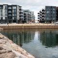 FOTOD   Kerkimas on üks Tallinna kallimaid projekte, kus kortereid veel lademetes saada