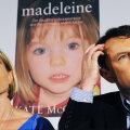Kulutulena levis uudis, et Madeleine McCanni vanematele teatati tütre surmast. Vanemad väidavad risti vastupidist