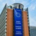Эстония должна до конца января пояснить Еврокомиссии позицию по закону о разжигающих рознь высказываниях