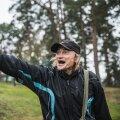 Läti ilmatark Vilis Bukšs – hoogne, elurõõmus ja 63 aastat vana.