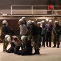 DELFI VIDEO: 15 riigi eriüksused harjutasid Kalamajas ja Linnahallis terroristide kinnipidamist