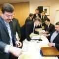VANA KULD: Vene kaasmaalased, julgeolek ja pronksiöö katlamaja. Kes on hr Zarenkov?