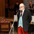 Kirjanike Liit valis Karl Martin Sinijärve tagasi esimeheks
