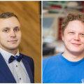 VASTULAUSE | Karl Sander Kase: Vahur Koorits, isamaalaste tõukamine Eesti 200 rüppe on lahmiv spekulatsioon