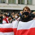 Mullu sügisel olid tudengid sageli Lukašenka-vastaste meeleavalduste esiridades. Sellepärast pole imestada, et Valgevene ülikoole on tabanud režiimi rasked repressioonid.