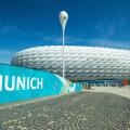 Müncheni linnapea tahtis jalgpallistaadioni Ungari mängu ajaks vikerkaarevärvidesse valgustada, aga UEFA ei lubanud