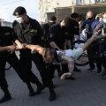 ЕС осудил задержания оппозиционеров в Белоруссии