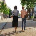 Tahad olla terve ja energiline? Sel juhul peaksid iga päev kõndima just nii palju kilomeetreid