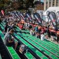 Ironman Tallinn 2019 (Foto on illustratiivne)