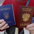Putin allkirjastas ukaasi Vene passide jagamise kohta Donbassi elanikele