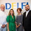 Delfi приобретает компанию по продаже билетов
