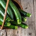 Hooajaline suvikõrvits pakatab tervislikest toitainetest
