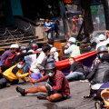 Myanmaris oli eile vähemalt 38 hukkunuga veriseim päev sõjaväelise riigipöörde järel