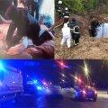 Нет тела — нет дела | Авария в пьяном виде потянула за собой совершенное год назад убийство сожительницы