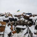 Ida-Ukraina aladel käib intensiivne lahingutegevus kolmel suunal