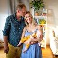 ENSV näitleja Liisa Pulk | Hirm saatis mind terve raseduse aja