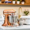Миксер, изменивший мир: все, что нужно знать о легендарном кухонном помощнике