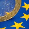 Taloussanomat: Eesti lõi eurotsooniga liitudes devalveerimise pooldajatel suu lukku