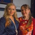 Ingrid Peek ja Mari Kalkun