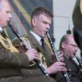 VIDEO: Balti riikide militaarorkestrite ühendkontsert Tallinna Vabaduse väljakul