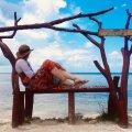 Maldiivid, kahepalgeline paradiis