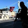 KAART JA TABEL: Türgi terroristide hirmu all
