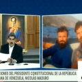 Venezuela televisioonis näidati videot riigipöördekatse üles tunnistanud ameeriklastest