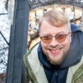 Mika Keränen on Eestis elanud üle veerandsajandi ja ütleb, et tunneb end siin väga hästi. Kui kirjutama hakkas, siis kohe eesti keeles.