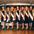 MISS ESTONIA: Missivalimised 1996. aastal. Miss Estoniaks valiti Helen Mahmastol.