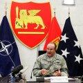 NATO ülemjuhataja: oleme jälginud Vene sõjaväekolonnide sisenemist Ida-Ukrainasse