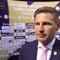 DELFI VIDEO | Hanno Pevkur: EM-finaalturniir on loomulikult kallis, aga ka ajalooline üritus