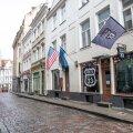 Pubid ja baarid vanalinnas