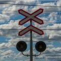 Raasiku raudteeülesõit