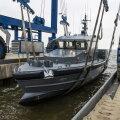 ФОТО И ВИДЕО | Смотрите, какие катера получил ВМФ Эстонии!