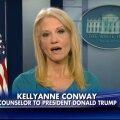 VIDEO: USA presidendi nõuandja tegi Valges Majas tasuta reklaami: minge ostke kõik Ivanka Trumpi asju