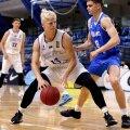 Korvpall: U20 Nordic Cup: Eesti - Island