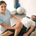 Mida teeb füsioterapeut ja millal tema poole pöörduda? Kuidas leida endale sobivaim spetsialist?