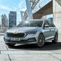 Uus Škoda Octavia jõuab Eestisse juba lähikuudel.