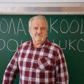 Vastne kahe kooli direktor Arne Piirimägi on juhtinud Kiviõlis koole, olnud Tartu ülikoolis ja Narva kolledžis lektoriks-õppejõuks, töötanud haridusministeeriumis ja Ida-Viru maavalitsuses haridusspetsialistina, uurinud õpetaja rolli multikultuurses koolis.