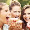 Huvitav uuring: naistel, kes armastavad magusat, on kaalu langetamise seisukohast soolasesõprade ees üks väga suur eelis