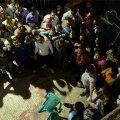 Egiptuses tapeti kiriku juures kolm ja sai haavata 12 inimest