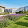 Lätis on avatud Baltimaade esimene rahvusvaheline kool-pansion Exupery International School