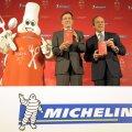 Michelini kuulus Roheline reisiteatmik esmakordselt eesti keeles