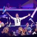 Sai ka lõpuks Eurovisionile! Eesti punktid edastab Euroopale tuntud lauljatar