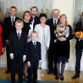 DELFI VIDEO ja FOTOD: Aasta ema on kaheksa andeka lapse ema Eva Teppo