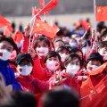 Bloomberg: USA luureraporti järgi varjas Hiina koroonaviiruse puhangu ulatust