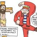 NÄDALA PEEGEL | Sportlik kirik