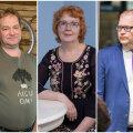 Riigikokku valitud europarlamendi liikmed lähevad eri teed – kes tuleb Toompeale, kes jääb Euroopasse?