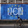 Kreeka pangad jäävad suletuks järgmise nädalani